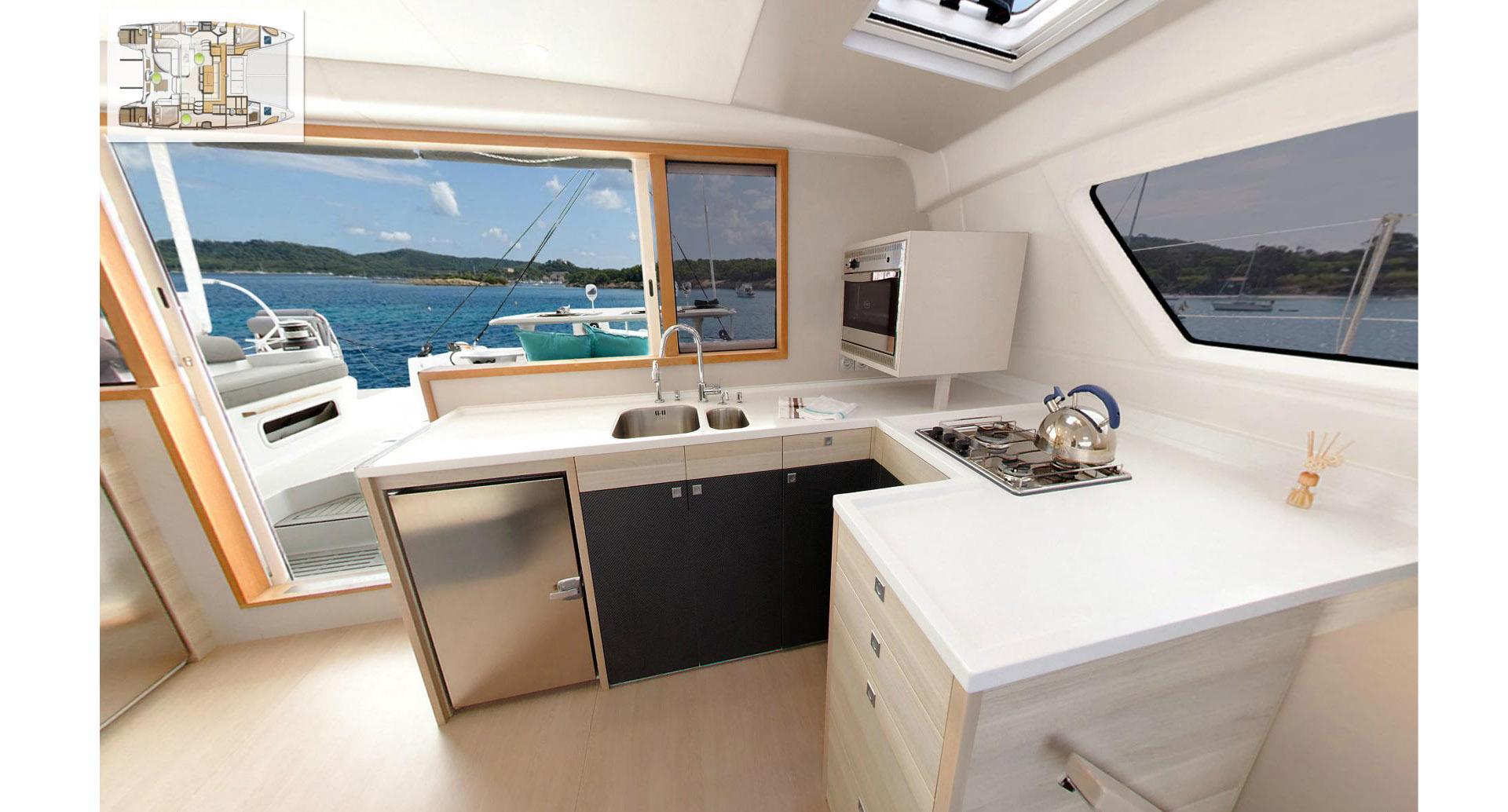 catana 47 herve couedel yacht designer muzillac sarzeau. Black Bedroom Furniture Sets. Home Design Ideas