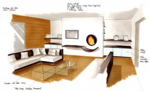 architecte int rieur couedel design morbihan 56. Black Bedroom Furniture Sets. Home Design Ideas