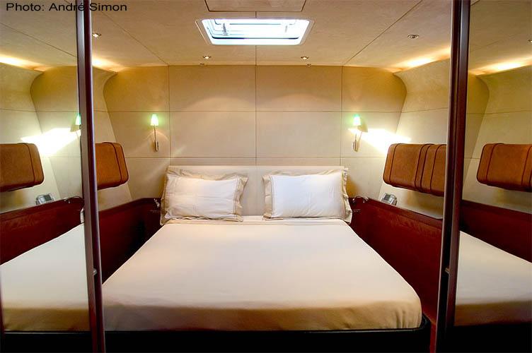 zurbagan cabine couedel design herve couedel architecte d 39 interieur muzillac et sarzeau. Black Bedroom Furniture Sets. Home Design Ideas