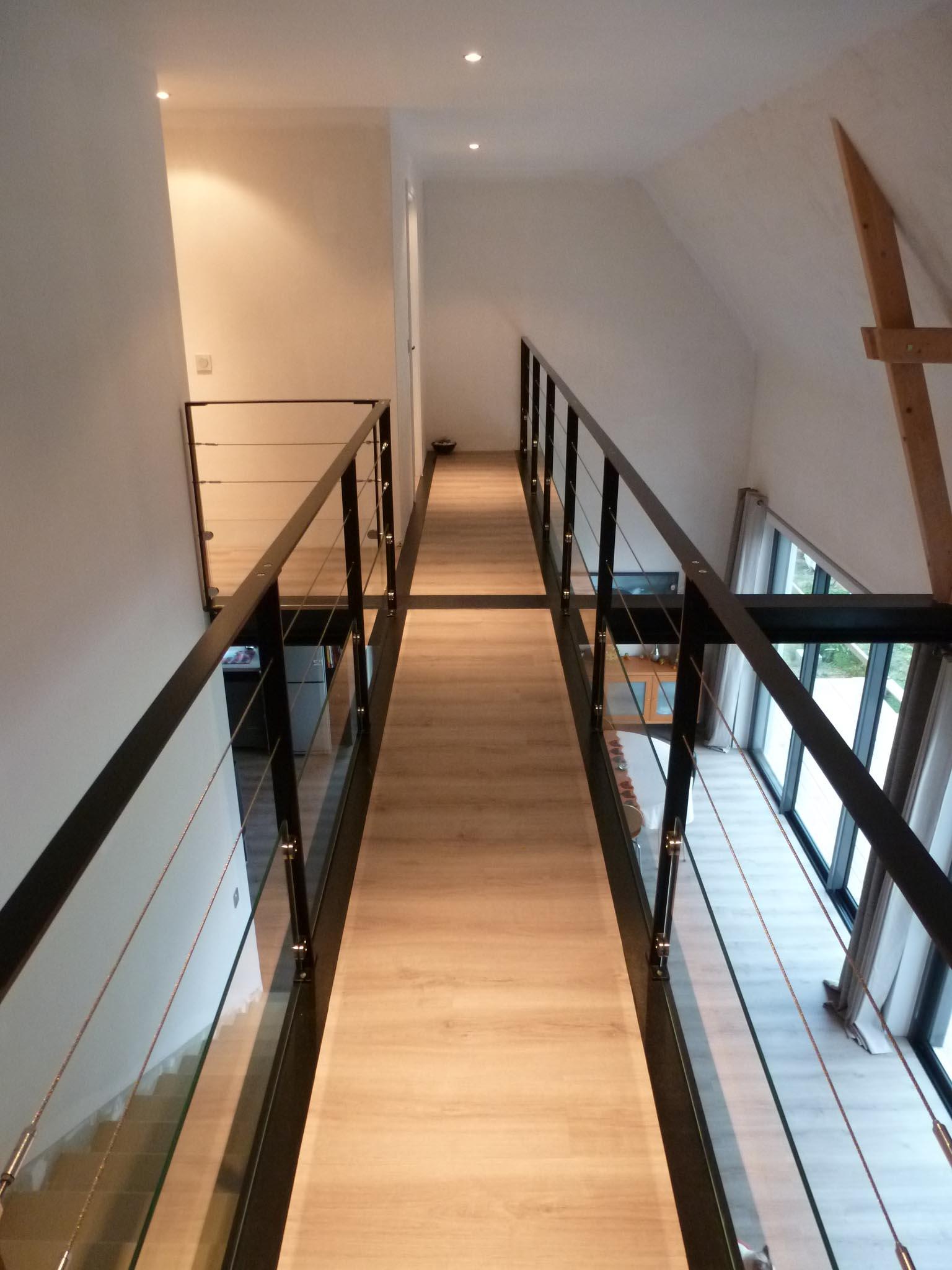 Habitation st gildas couedel design herve couedel - Architecte d interieur gironde ...