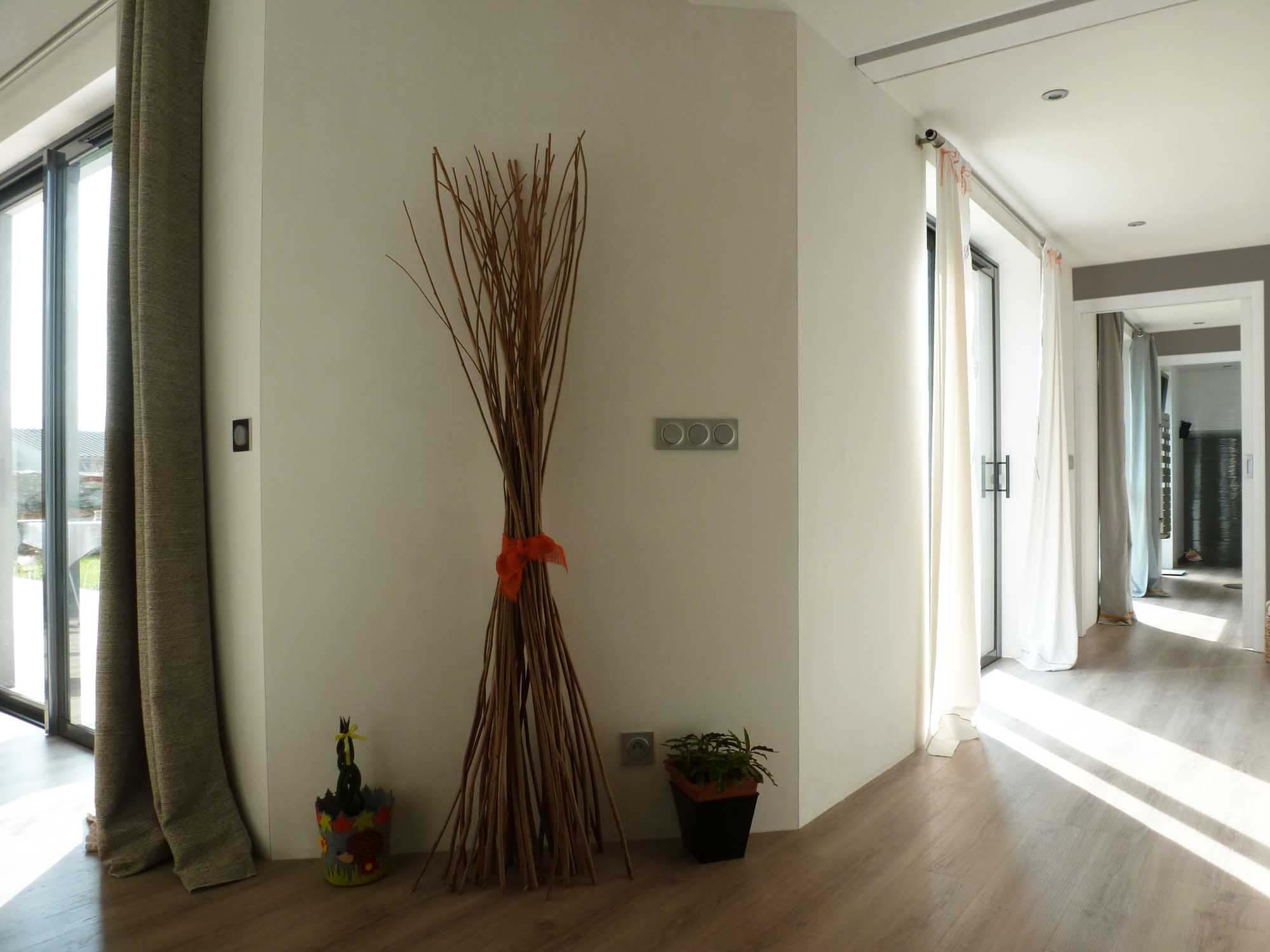 Habitation st gildas couedel design herve couedel for Design d interieur st hyacinthe