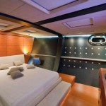 Yacht Interior Design - Voilier Monocoque Morbihan Bretagne