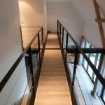 Maison ITE Saint Gildas de Rhuys, Morbihan 56